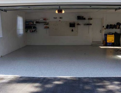 Which Is Best For Garage? – Floor Paint Or Epoxy Coating?